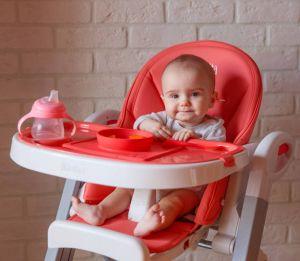 Krzesełko do karmienia 5w1
