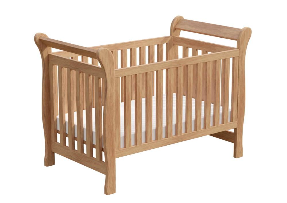 Ranking łóżeczek dziecięcych