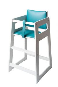 Rankingowe krzesełko do karmienia dla dzieci