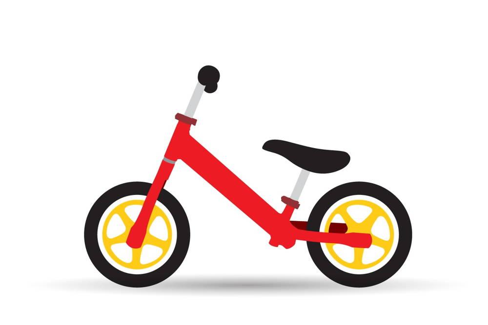 Rowerek bierowy dla dziecka z rankingu