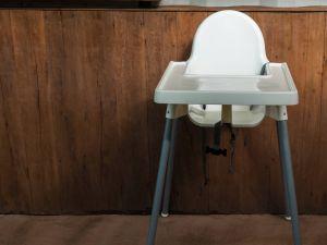 Wielofunkcyjne krzesełko do karmienia z rankingu