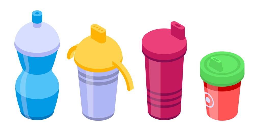 Kubek do picia dla dzieci