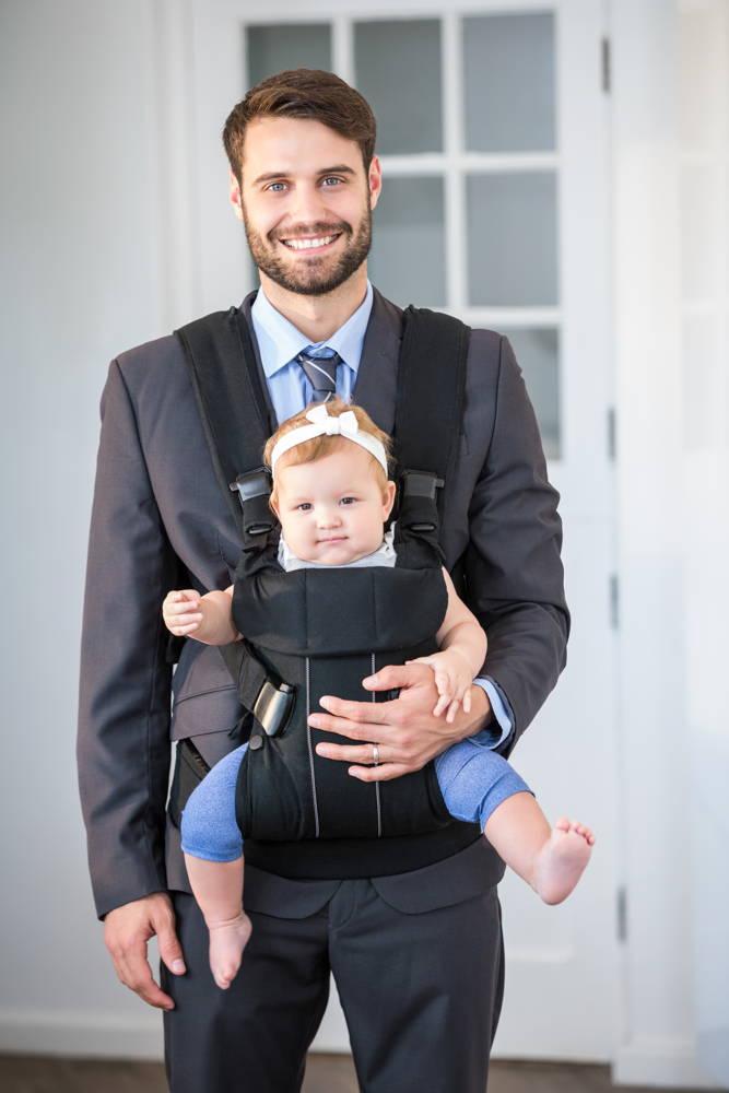 Najlepsze ergonomiczne nosidełko dla dziecka